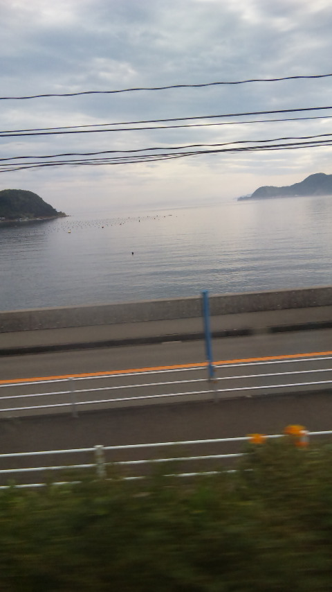 今から博多に行きます。