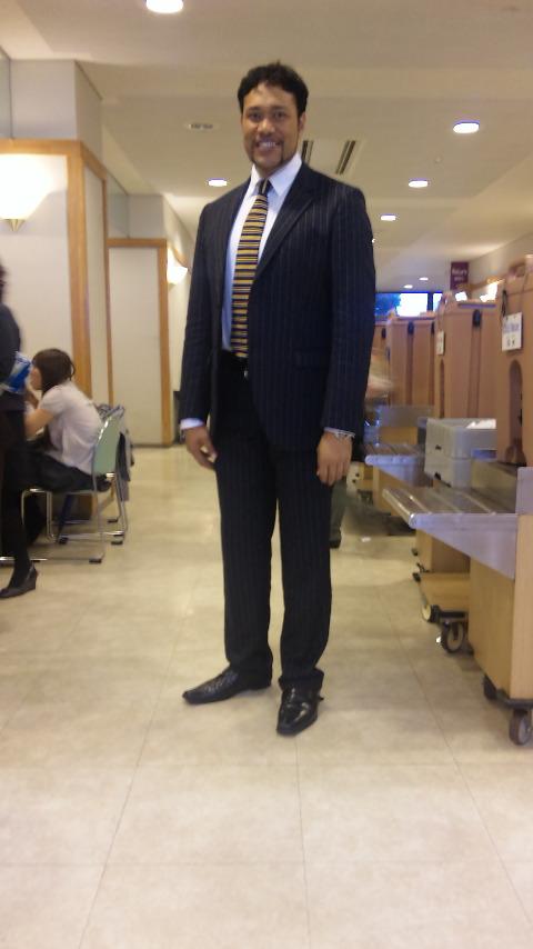 立命館アジア太平洋大学に行って来ました。